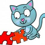 moudrofousek puzzle